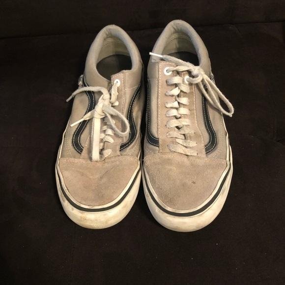 Vans Other - Used vans sneakers